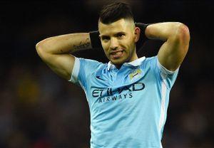 """Thống kê: Man City """"yếu vía"""" trước Top 6 Premier League"""