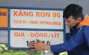 Xăng RON 95 làm xe chết máy, Petrolimex nói gì?