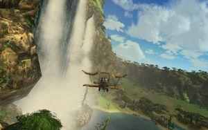 LuckСatchers - Game online 'bay khắp đất trời' vô cùng thú vị