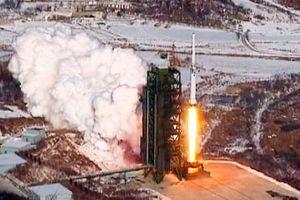 Lộ thời điểm Triều Tiên vệ tinh quan sát Trái Đất