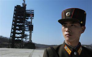 Mỹ và đồng minh theo dõi vụ phóng tên lửa của Triều Tiên