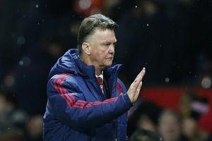 """Van Gaal: """"M.U sẽ hướng tới chức vô địch sau khi đánh bại Chelsea"""""""