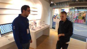 Apple nhận dán cường lực cho iPhone, đồng thời mua lại máy vỡ màn của người dùng
