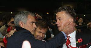 BBC tiết lộ Man United đang đàm phán với Jose Mourinho