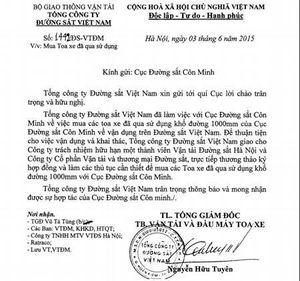 Thứ trưởng Nguyễn Hồng Trường: Xử nghiêm vụ mua tàu cũ TQ