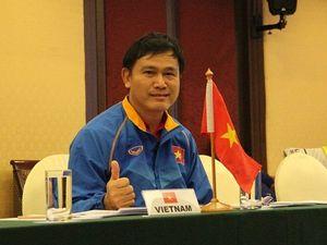Bầu Tú: Cùng Futsal Việt Nam tỏa sáng theo cách riêng
