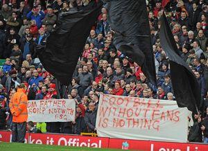 Liverpool và 10 đội bóng có giá vé đắt nhất Premier League