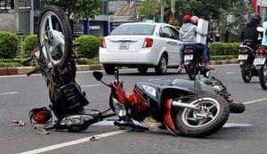 Ngày đầu nghỉ Tết Bính Thân, 49 người thương vong vì tai nạn giao thông