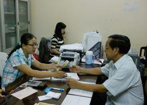 Hồ sơ, thủ tục chuyển lương hưu đến nơi nhận mới