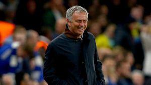 Liệu Mourinho có xuất hiện tại Stamford Bridge vào tối nay?