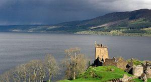 Phát hiện rãnh sâu nghi là hang ổ của quái vật hồ Loch Ness