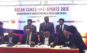 Chính phủ Malaysia đăng cai tổ chức giải DOTA 2 khủng cho toàn Đông Nam Á