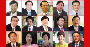 Xuân hội ngộ: Doanh nhân Việt mong gì năm mới?