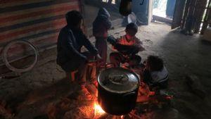Phong tục đón Tết của người Mông ở nơi không điện bản Lềnh -Văn Chấn