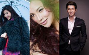 Những nghệ sĩ tuổi Khỉ nổi bật của showbiz Việt
