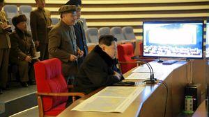 Triều Tiên sắp thử hạt nhân lần thứ 5?