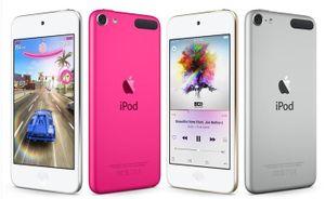 iPhone 5se sẽ có màu hồng, bạc và xám