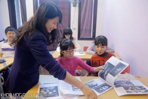 Làm gì để biến trẻ em Việt thành công dân toàn cầu?