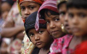 """Năm âm lịch 2015 của châu Á: Từ """"xấu"""" đến """"tốt"""""""