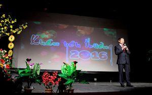 Cộng đồng người Việt Nam tại Hungary đón Tết Bính Thân