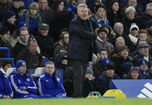 """""""Chelsea xứng đáng có điểm trước Man United"""""""