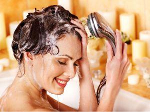 Chăm sóc bản thân trong Tết bằng cách tắm với giấm táo