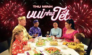 Rộn ràng không khí Xuân 2016 trong loạt MV của sao Việt