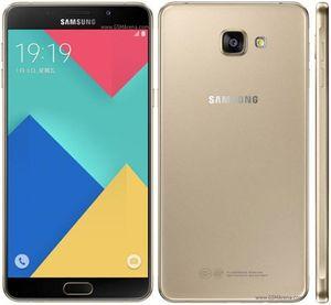 Điện thoại Galaxy A9 Pro sẽ trang bị màn hình 6 inch