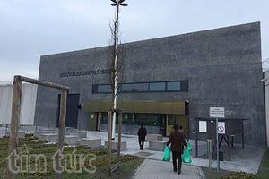 Tết đi thăm các phạm nhân người Việt ở Đức