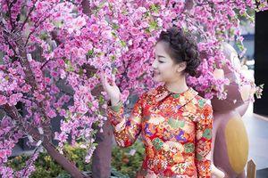 Ca sĩ Trần Hà Thủy bị nhầm là hoa hậu Nguyễn Thị Huyền giữa Sài Gòn