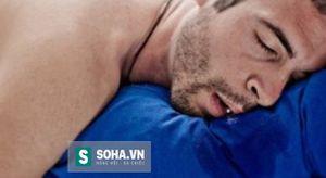 Đi khám bác sĩ ngay nếu có những biểu hiện này trong khi ngủ