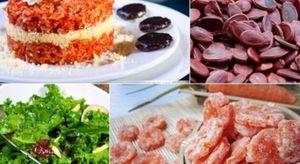 Ngày mùng 1 Tết nên ăn gì để rước sức khỏe và may mắn suốt năm?