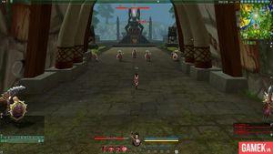 Tát Mãn Anh Hùng - Game 3D với bối cảnh thần thoại bộ lạc quái lạ