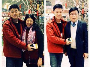 Đón Tết ở Hàn Quốc, Xuân Trường ngậm ngùi gửi lời chúc về gia đình