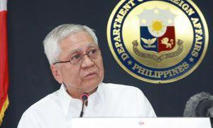 Ngoại trưởng Philippines, người đưa Trung Quốc ra tòa án quốc tế, từ chức