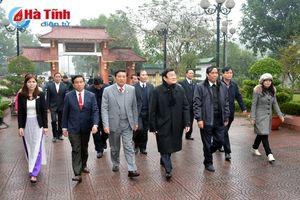 Tạo động lực mới thực hiện thắng lợi Nghị quyết Đại hội Đảng bộ tỉnh