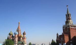 Nga bắt giữ 7 đối tượng IS âm mưu đánh bom Moskva