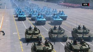 Trung Quốc hung hăng, thế giới cảnh giác