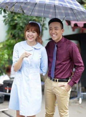 Trấn Thành yêu Hari Won; Khánh Thi không tin vào hạnh phúc viên mãn