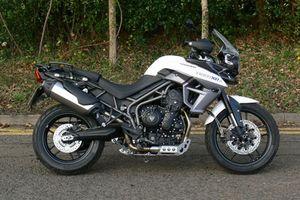 Top 10 xe môtô có chiều cao khiêm tốn nhất thế giới