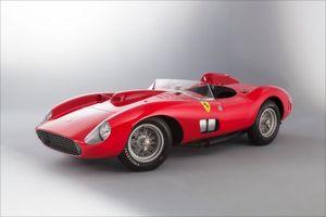 Chiêm ngưỡng xe hơi đắt nhất Thế giới giá gần 800 tỷ