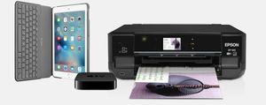 [Chia sẻ] Vài kinh nghiệm chọn lựa máy in tài liệu để xài ở nhà