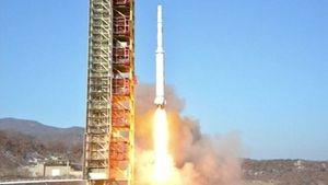 Hàn Quốc xác nhận Triều Tiên phóng vệ tinh thành công