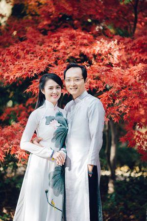 Cặp đôi tỏ tình trên đất Nhật ngay lần đầu gặp mặt