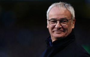 Ranieri tiết lộ bí quyết thành công của Leicester