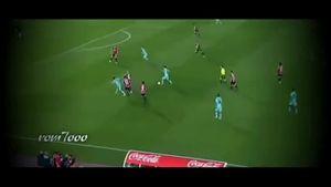 """Những pha bóng ngớ ngẩn """"không tin nổi"""" của Messi và Ronaldo"""