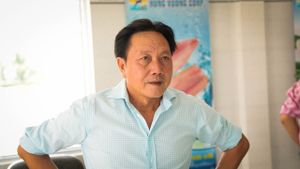 Những doanh nhân Việt Nam nổi tiếng sinh năm Bính Thân (P.2)