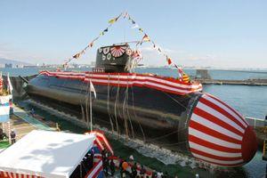 Nhật chuyển giao công nghệ tàu ngầm cho Úc để chống Trung Quốc