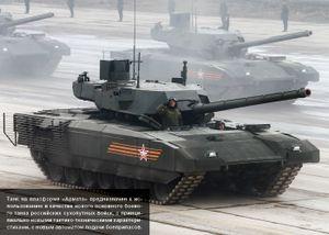 """Nga """"lên đời"""" quân đội, Mỹ-NATO coi chừng!"""