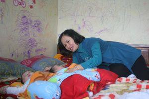 Nước mắt giao thừa của người vợ có con từ tinh trùng chồng đã mất